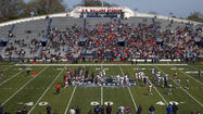 Teel Time: Game at ODU could take Virginia Tech to uncommonly small venue