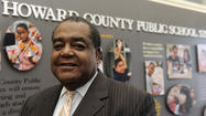 Howard County schools' Deputy Superintendent Ray Brown says he contemplated retiring in the spring after a 41-year career but opted to stay on with the district at the request of new Superintendent Renee Foose.