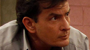 Charlie Sheen gives $75,000 to help child battle cancer