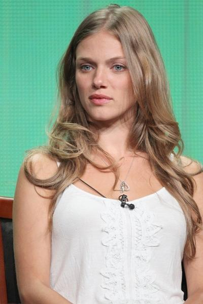 AskMen's 99 most desirable women: No. 79: Tracy Spiridakos