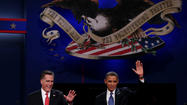 Notable moments of the 2012 presidential election