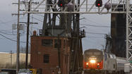 Pictures: Amtrak in Norfolk