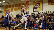 Girls basketball | 2012-13 photos