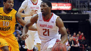Maryland sharing the ball much better this season