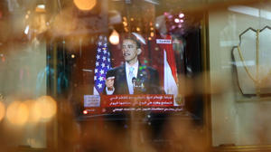 Obama: U.S. now recognizes Syrian opposition coalition