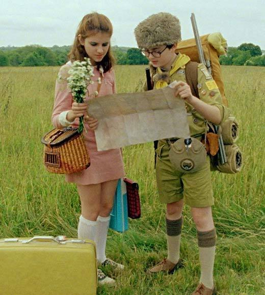2013 Critics' Choice Movie Awards nominees: Argo - Alexandre Desplat Life of Pi - Mychael Danna Lincoln - John Williams The Master - Jonny Greenwood Moonrise Kingdom - Alexandre Desplat (pictured)