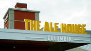 VIDEO Pratt Street Ale House owners open Columbia location