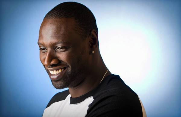 "Omar Sy won the Cesar actor prize for his role as a rambunctious caretaker in ""The Intouchables."""