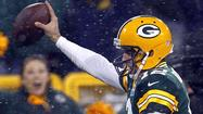 Packers winning methodically