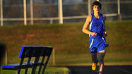 If Williamsport cross country coach Randy Buchman could count on anyone this fall, it was Wildcats senior Cody Bowman.