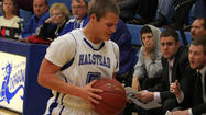 Photo Gallery: Hillsboro vs. Halstead Boys' & Girls' Basketball