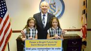St. Margaret School asks for votes in national contest