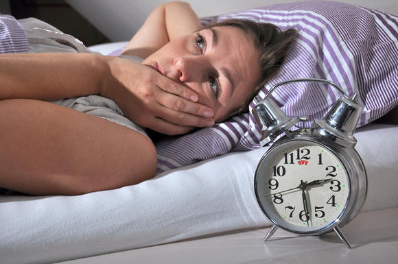 A 2009 report in Diabetes Care found a sharp increase in the risk of type 2 diabetes in people with persistent insomnia.