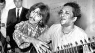 Ravi Shankar was already revered as a master of the sitar in 1966 when he met George Harrison, the Beatle who became his most famous disciple and gave the Indian musician-composer unexpected pop-culture cachet.