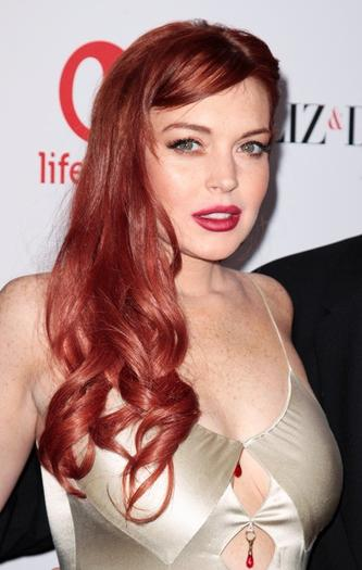 Lindsay Lohan Facing 8 Months In Jail