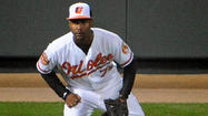 Orioles rookie outfielder L.J. Hoes earned a taste of the big leagues this past season, but the organization's minor league player of the year faces a tough fight this spring to make the 25-man roster out of camp.