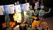 Cable dramas and network comedies were in the spotlight Wednesday morning as the nominees for the 19<sup>th</sup> Annual Screen Actors Guild Awards were announced.