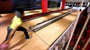 Pictures: Splitsville Luxury Lanes at Downtown Disney