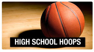 HIGH SCHOOL BAKSETBALL: Tuesday's boys and girls scores