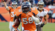 Breaking down Sunday's Ravens-Broncos game with Mike Klis of The Denver Post