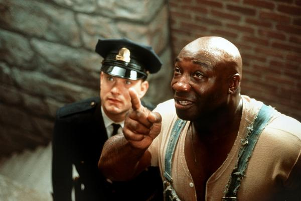 "Michael Clarke Duncan, an Oscar nominee for ""The Green Mile,"" died in September after a heart attack. Duncan, who was nominated for an Academy Award for best supporting actor and a Golden Globe for his portrayal of death-row inmate John Coffey in 1999's ""The Green Mile,"" most recently starred as Leo Knox in the Fox series ""The Finder."" He also appeared in the film hits ""Armageddon,"" ""Planet of the Apes"" and ""Kung Fu Panda."""