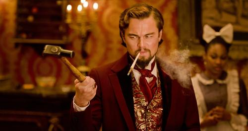 The National Board of Review said DiCaprio was the best supporting actor of 2012, but  SAG voters seemed to disagree. DiCaprio's role as plantation owner Calvin Candie failed to earn him a nomination.