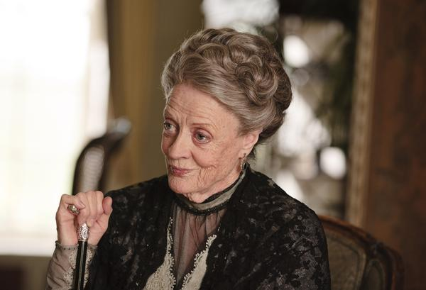 "While a nomination for Smith as the Dowager Countess in ""Downton Abbey"" was fully expected, it was a surprise to find Smith also nominated for her role in this British comedy-drama ""Best Exotic Marigold Hotel,"" which has become a box office sensation overseas."