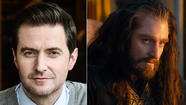 'The Hobbit': Richard Armitage finds Thorin Oakenshield in 'Macbeth'