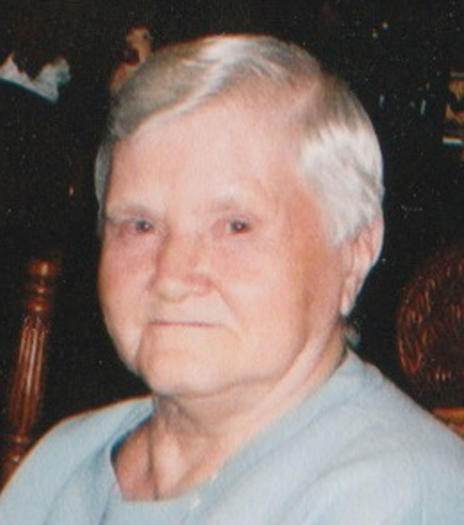 Obituary: Ethel Sexton