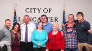 Lancaster City Council awards grant allocations to 10 organizations