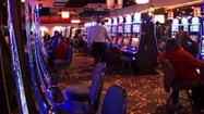 Photos: Kansas Star Casino reopens