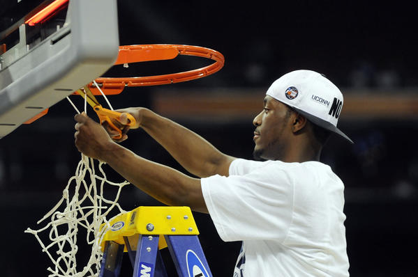 UConn's Kemba Walker is one of the players noted in the NCAA's list of top 75 performers in the NCAA tournament.