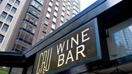 Cru Cafe and Wine Bar