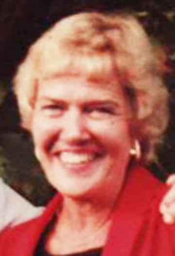 Obituary: Mary Williams