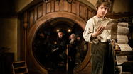 Digitally pumped-up 'Hobbit' is a so-so trip ★★ 1/2