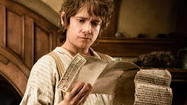 'The Hobbit: An Unexpected Journey'