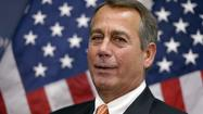 Boehner: Obama's 'fiscal cliff' deal 'mainly tax hikes'