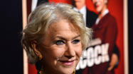 The Palm Springs International Film Festival announced Wednesday morning that Helen Mirren will receive the International Star Award at a Jan. 5 gala at the Palm Springs Convention Center.