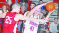 Basketball: Lincoln boys lose second squeaker in a row, fall 64-62 to West Jessamine
