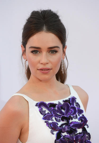 AskMen's 99 most desirable women: No. 15: Emilia Clarke