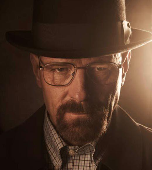 "Steve Buscemi - ""Boardwalk Empire""<br> Bryan Cranston - ""Breaking Bad"" (pictured)<br> Jeff Daniels - ""The Newsroom""<br> Jon Hamm - ""Mad Men""<br> Damian Lewis - ""Homeland"""