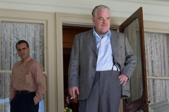Philip Seymour Hoffman gets SAG nomination