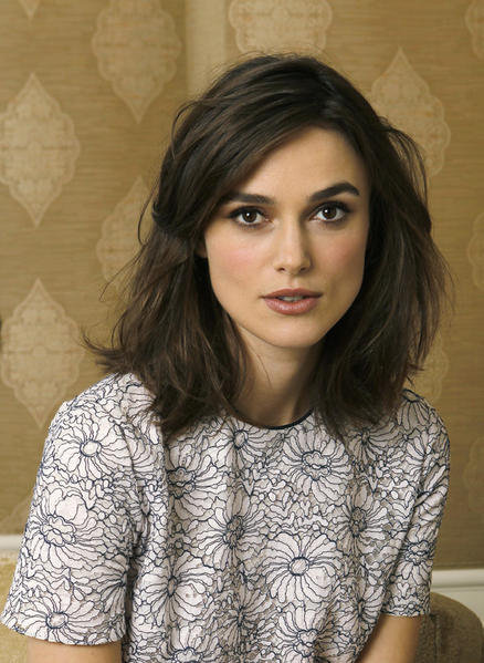 AskMen's 99 most desirable women: No. 52: Keira Knightley