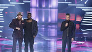 'The Voice' recap, And then there were three