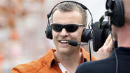 Bryan Harsin is set to become the new head coach at Arkansas State, according to multiple sources.