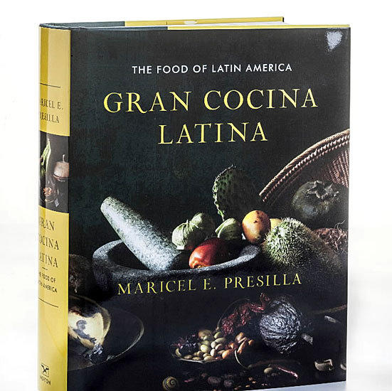 <b>'Gran Cocina Latina: The Food of Latin America' Maricel E. Presilla</b><br> To capture the culinary gems in countries from Mexico to Argentina, you'd need an encyclopedia. And Presilla delivers in this almost 1,000-page book. The New Jersey restaurateur with a background in medieval history cooked and researched her way across Latin America. The result: A book that's as much a conversation about cooking (tools, customs, lore) as it is recipes — simple (Ecuadorian aji) to involved (a tamale such as the Venezuelan Christmas hallacas Caracas style). Reading (for armchair culinarians) can be as much an adventure as cooking.<br> <b>W.W. Norton, $45</b>