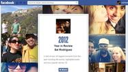 Top 10 lists and year-in-reviews are a dime a dozen in December, but what about your own top moments of 2012?