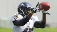 The Ravens promoted rookie safety Omar Brown from the practice squad to the active roster.