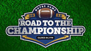 "<span style=""font-size: small;"">Catch all the Notre Dame Championship Football Game-Day action on January 7th here on Oldies 94-3! The ESPN coverage starts with Pre-Game at 7:30 pm, Kickoff at 8:30 pm, and Post-Game coverage right after.</span>"