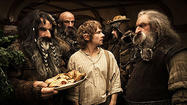 The Hobbit: An Unexpected Journey is a splendid passport to Middle-earth